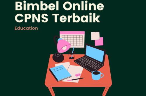 bimbel cpns online